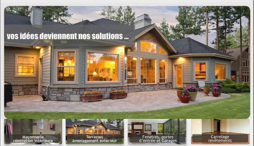 entreprise renovation maison
