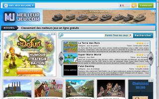 annuaire de jeux par navigateur