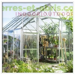serre de jardin en ligne