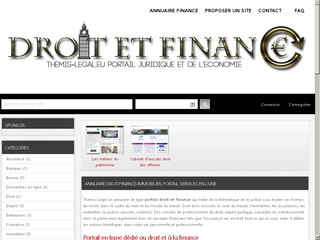 annuaire site immobilier