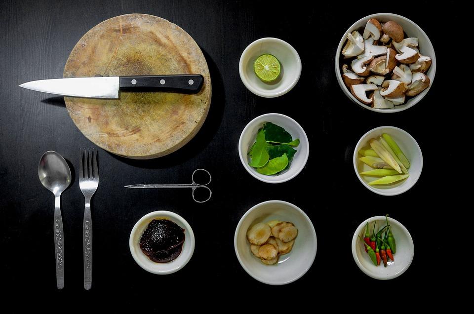 cuisine saine