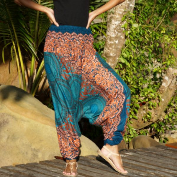 harem femme thailandais