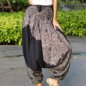 harem thailandais