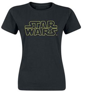 tshirt starwars